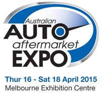 Australian Auto Aftermarket Expo Melb ON NOW - Austest