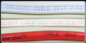 Cable Subject to recall and thought to be installed in 40,000 homes